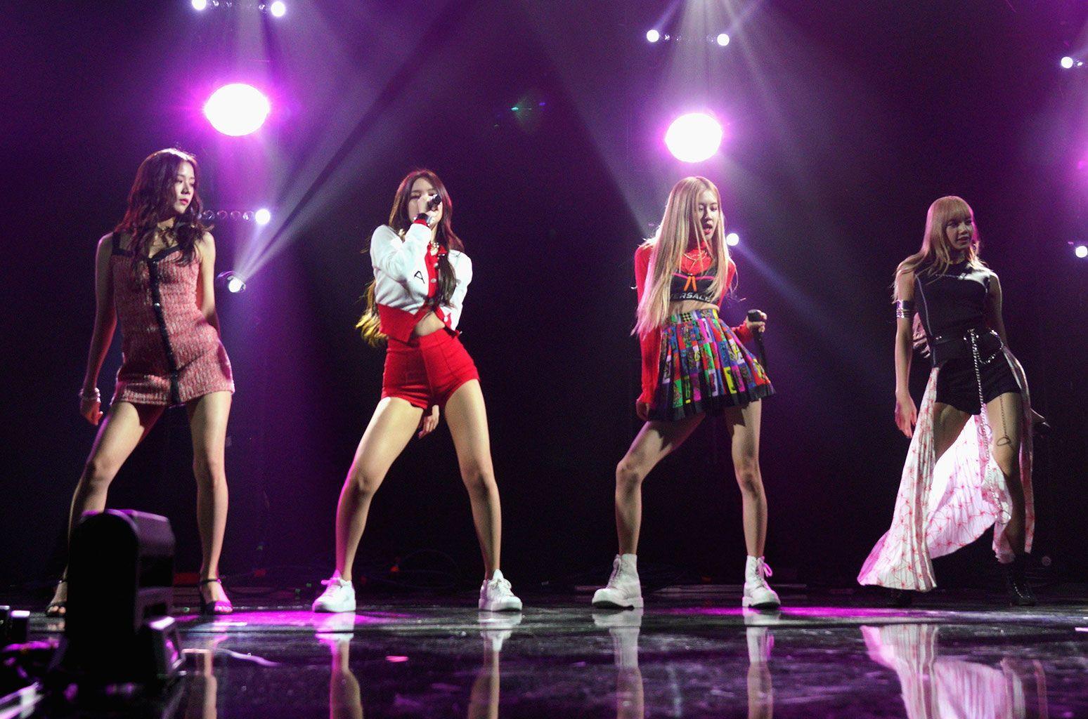Bukan Hanya BTS, 3 Musisi Kpop Ini Ikut Ramaikan Grammy Awards 2019