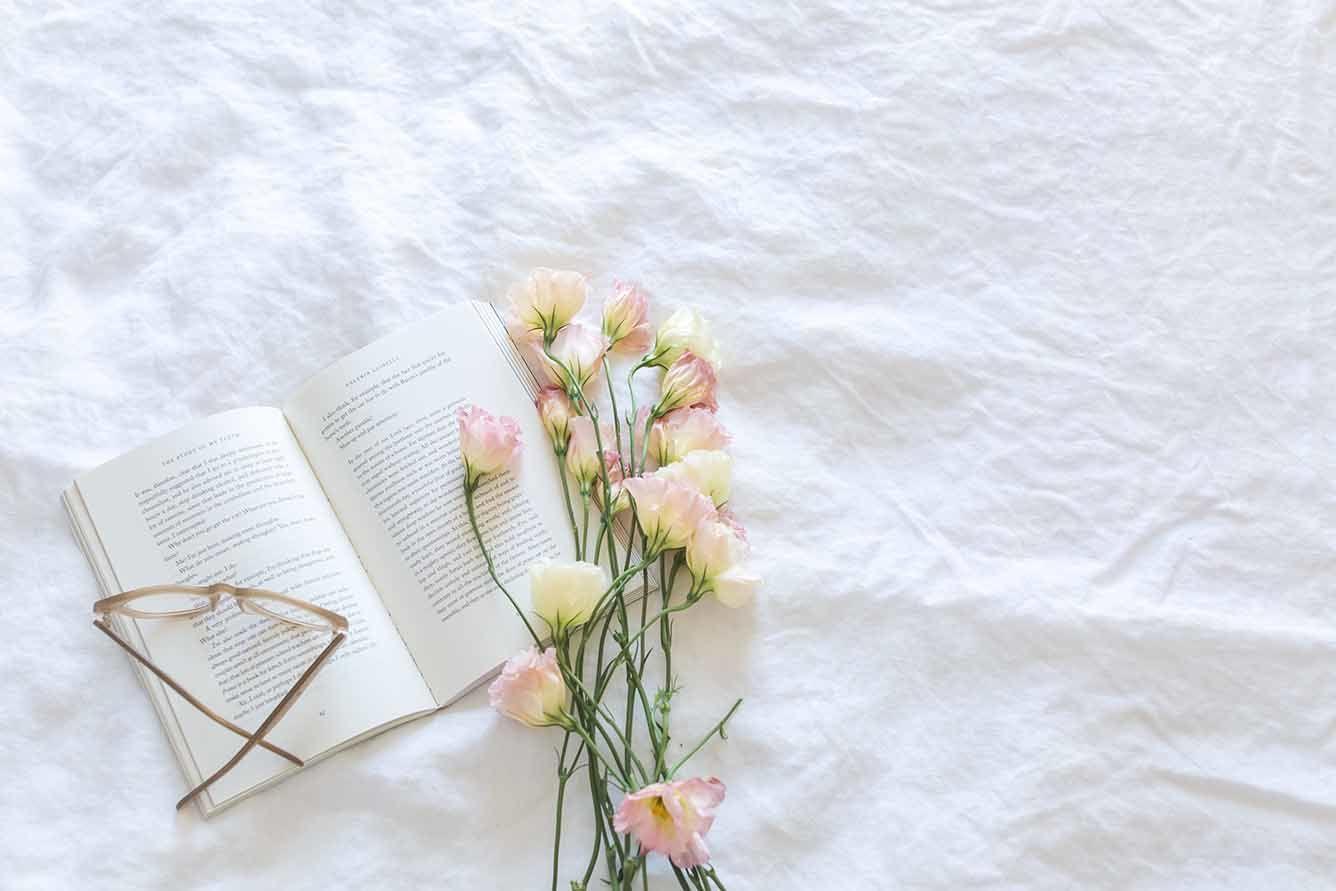 6 Langkah Ini Bikin Kamu Suka Baca Buku