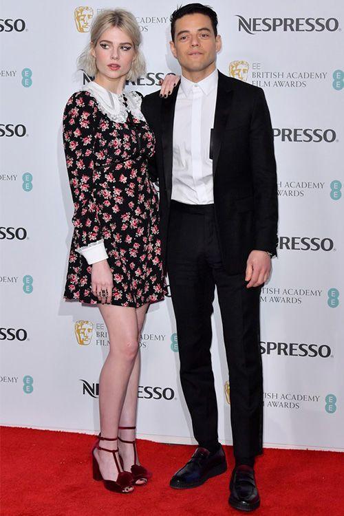 Mesra Banget, Ini 5 Pasangan yang Hadir di BAFTA 2019