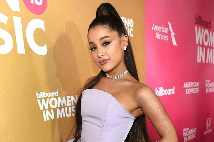 Waduh! Lagu Ariana Grande Ini Dijadikan Tantangan untuk Mutusin Pacar?