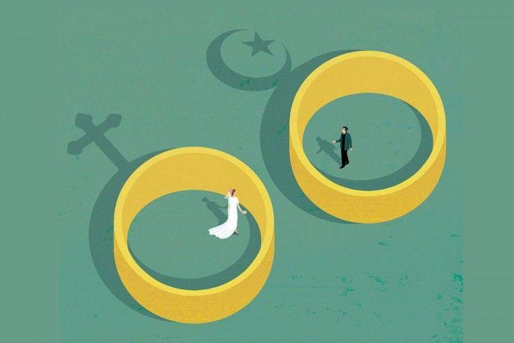 Pacaran Beda Agama? Ini 5 Langkah Menentukan Nasib Hubungan Kalian