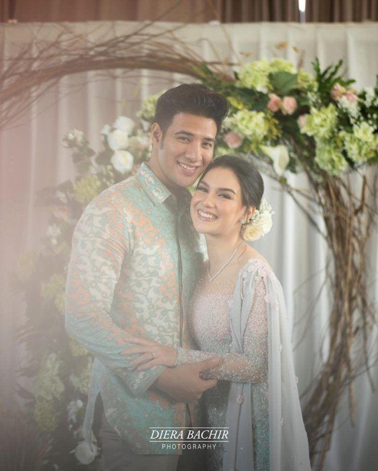 Gelar Lamaran, Irish Bella dan Ammar Zoni akan Menikah di Tahun Ini?