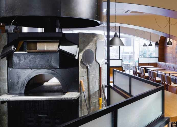 Restoran Asal Jepang Spesialisasi Hamburg Sajikan Daging Super Juicy
