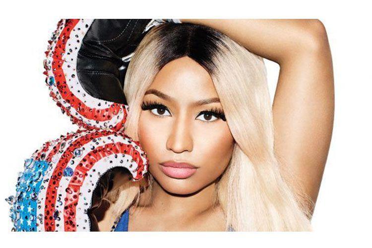 Nicki Minaj Batalkan Jadwal di BET, Cardi B Non Aktifkan Instagram