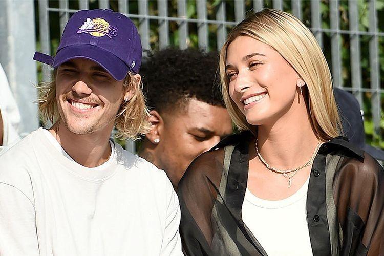 Hailey Akhirnya Ungkap Alasan Menggunakan Nama Belakang Justin Bieber