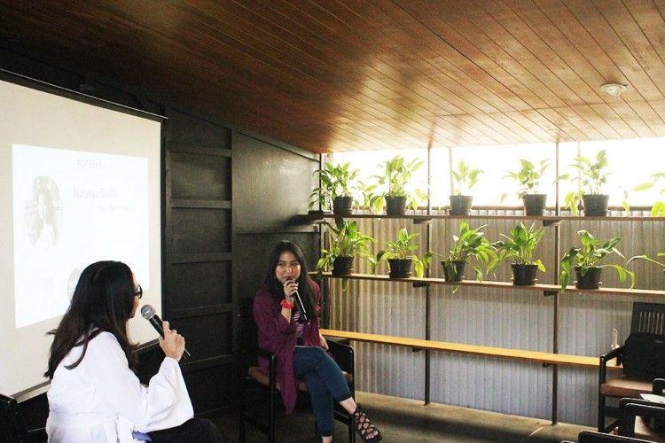 Diskusi Soal Karier Perempuan di Era Digital Kembali Digelar Popbela