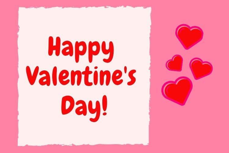 Kirim 21 Ucapan Valentine Super Romantis untuk Pasanganmu