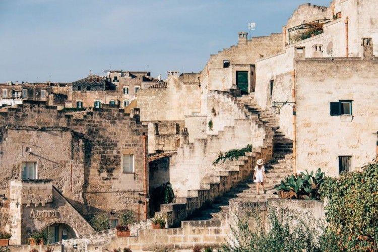 6 Kota Selain Roma yang Bisa Jadi Pilihan Saat ke Italia
