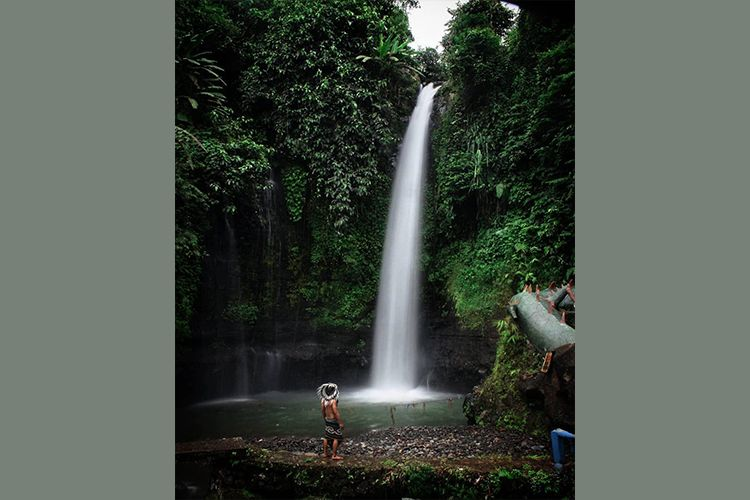 Mau Traveling Dekat Jakarta di Tengah Pandemi? Coba 7 Curug Ini, Yuk!