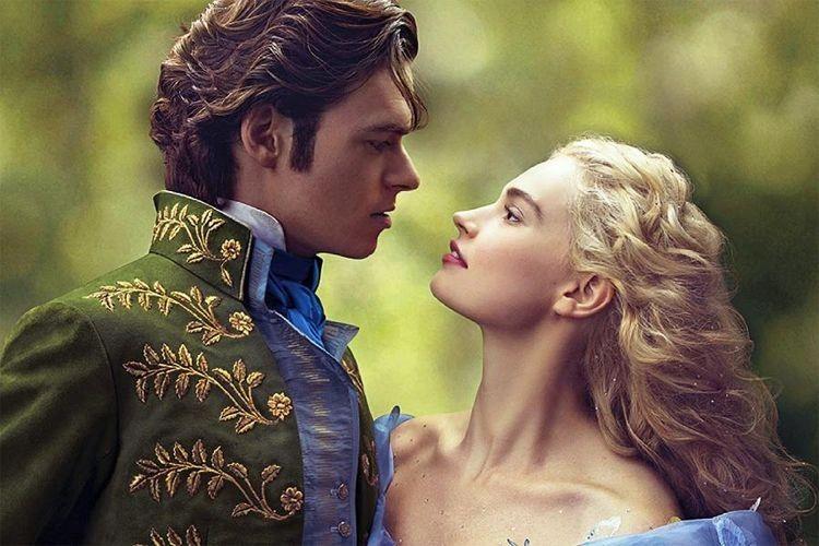 Menikah dengan Pangeran, Ini 5 Kisah Mirip Cinderella di Dunia Nyata