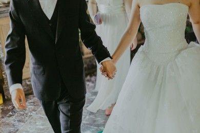 5 Rahasia Pasangan Berhasil Melangkah ke Pernikahan