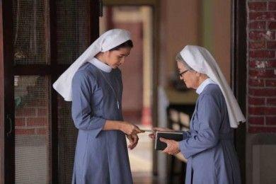 Film Ave Maryam, Kisah Romansa Terlarang yang Tayang Lolos Sensor