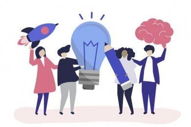 Biar Ide Kreatif Nggak Terbuang Percuma, Ini yang Bisa Dilakukan