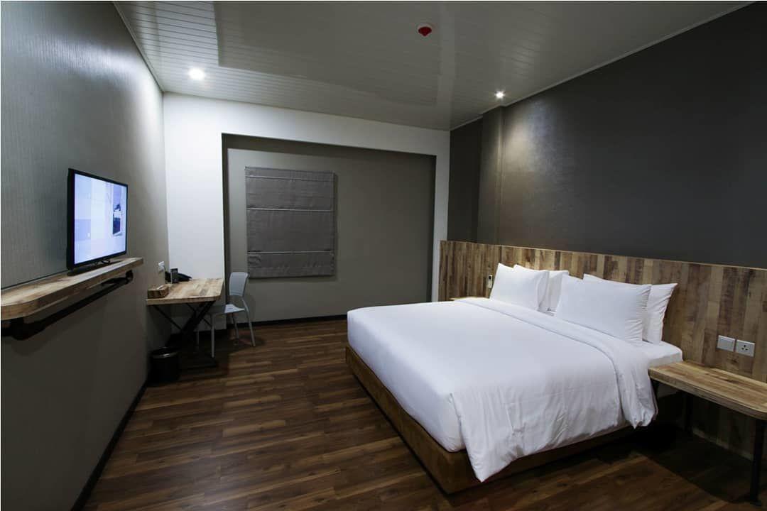 5 Rekomendasi Hotel dengan Harga di Bawah Rp700 Ribu di Palembang