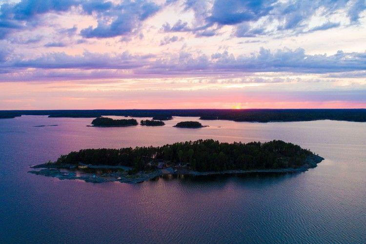 5 Fakta Menarik 'Supershe' Island, Pulau Khusus Perempuan!