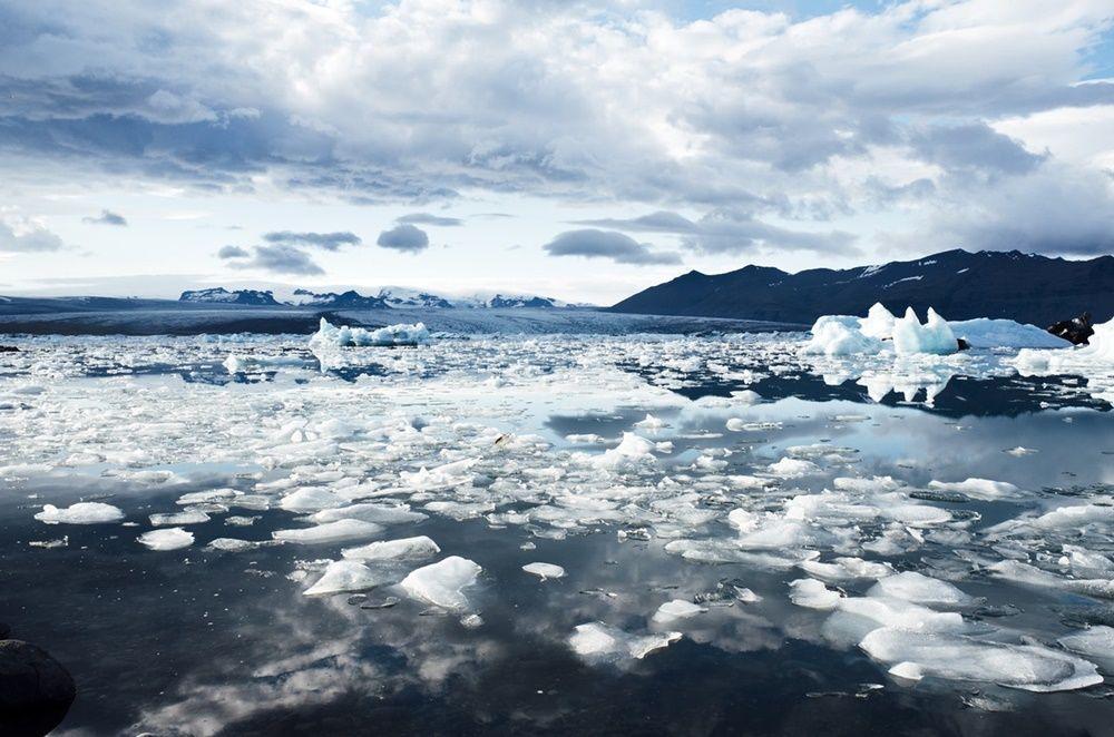 #10YearsChallenge, Perubahan Iklim Ekstrem dan Cara Menanganinya