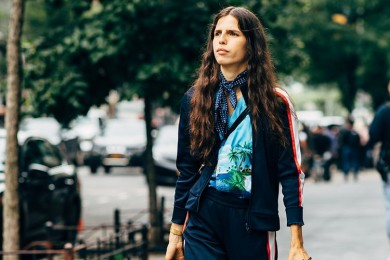 #PopbelaOOTD: Track Jacket yang Fashionable