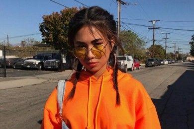 Gaya Rambut Niki, Penyanyi Indonesia yang Viral Karena Lisa BLACKPINK