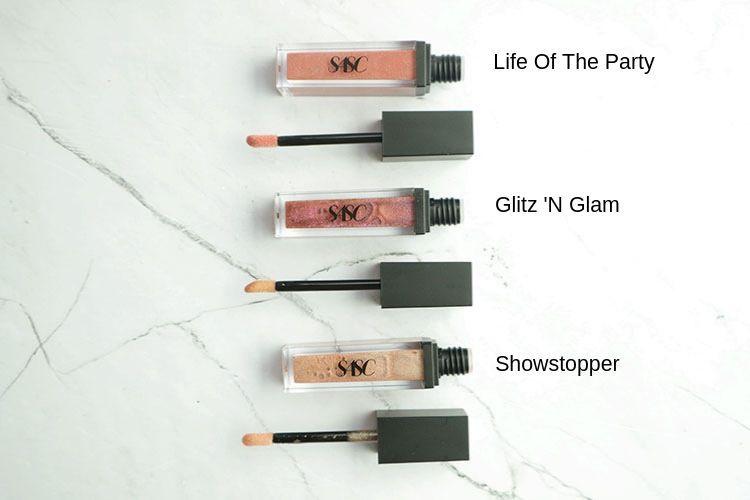 Lip Gloss Terbaru dari SASC IniBeri Tampilan Bibir yang Berkilau