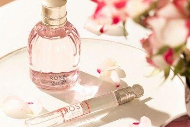 Ini Cara Baru Menggunakan Parfum Beraroma Mawar a laL'Occitane