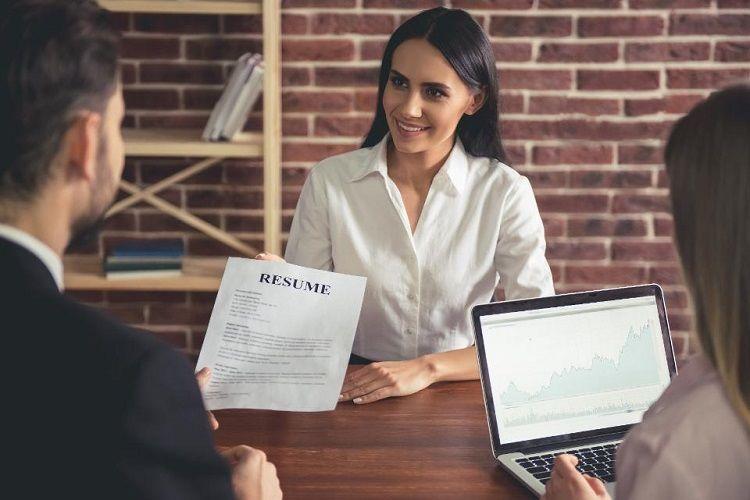 5 Trik Membuat CV Menarik Meski Tanpa Pengalaman Kerja