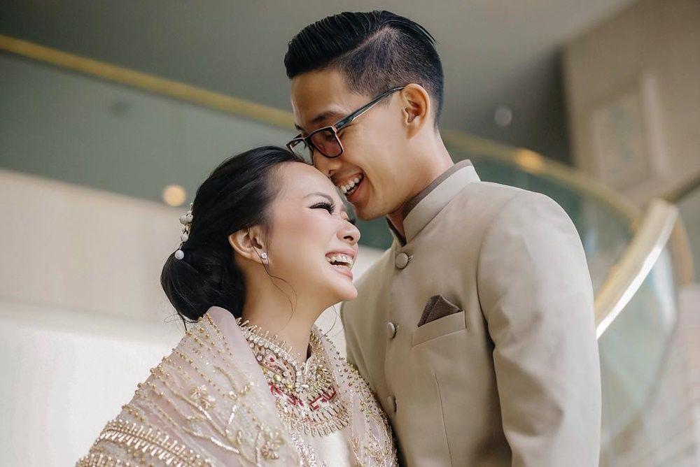 Buka Suara, Ini 5 Fakta Terkait Pernikahan Yuanita Christiani