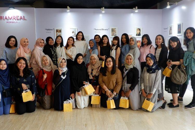Sambut BeautyFest Asia 2019, Popbela Bahas Soal Bisnis Kecantikan