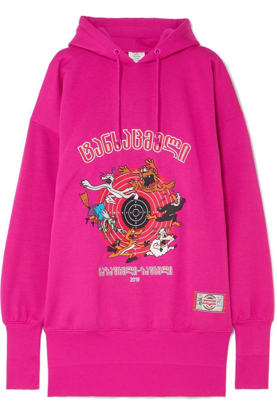 6 Sweatshirt Ini Bikin Penampilanmu Sekeren Ariana Grande
