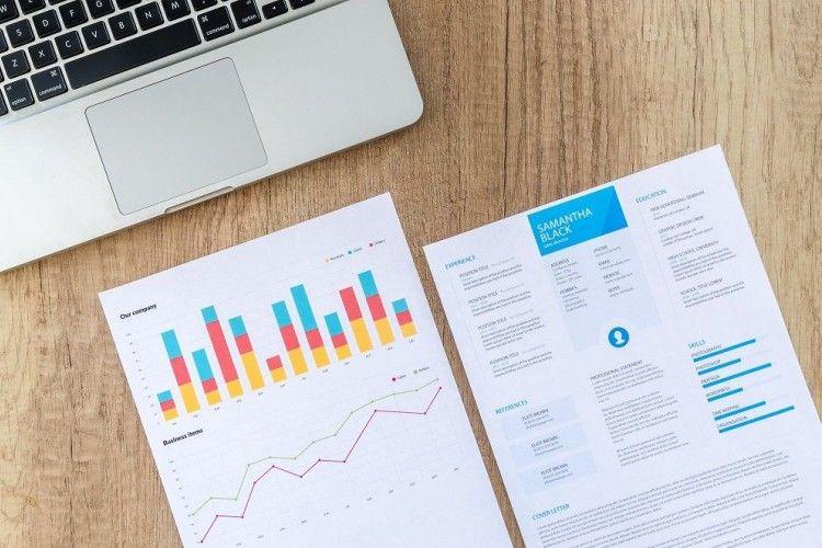 Ukuran Resume yang Pas Buat Kamu Melamar Kerja
