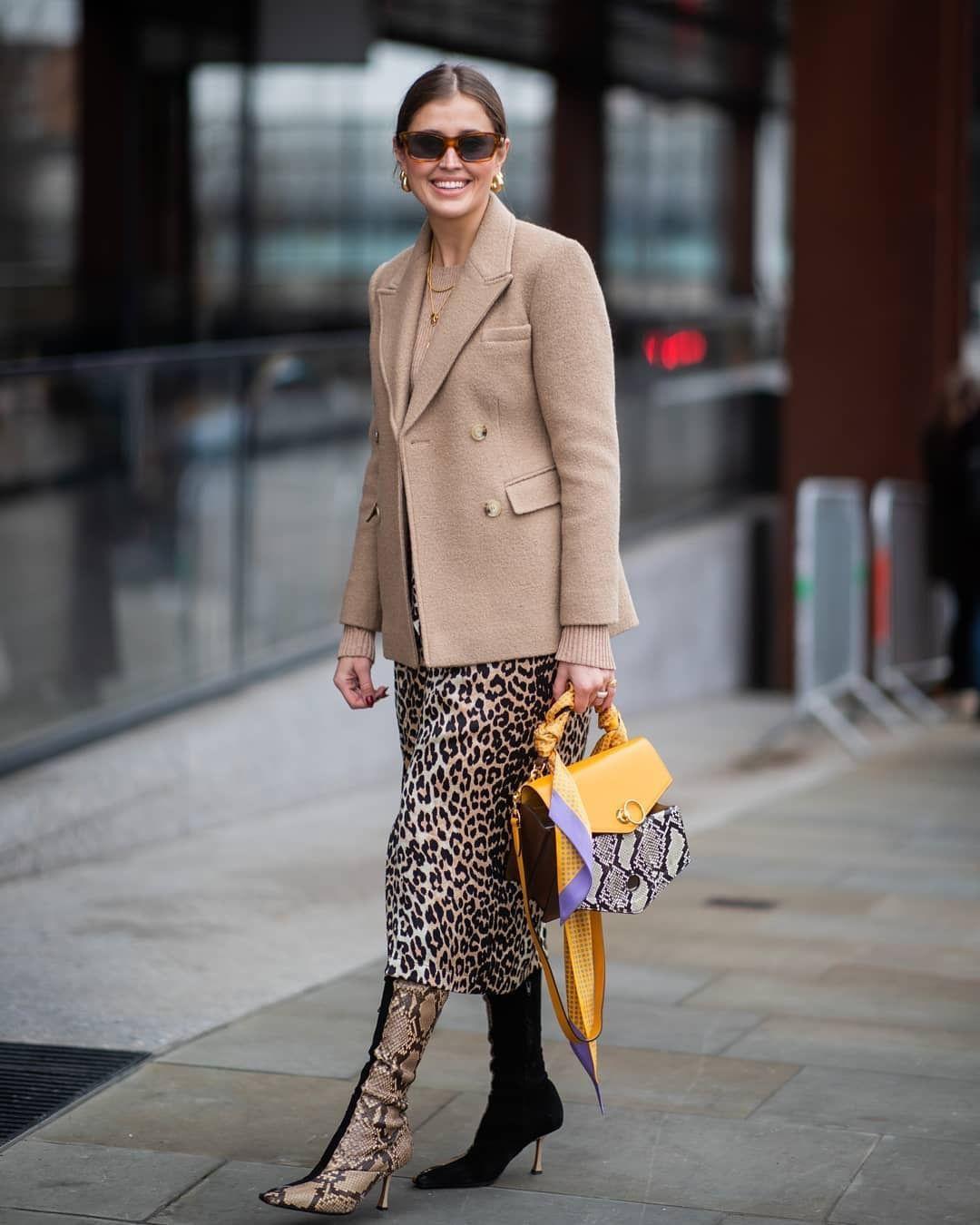 5 Tips Fashion Simple untuk Bisa Bergaya Street Chic