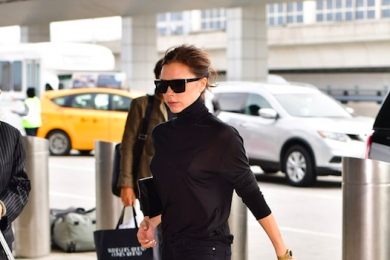 On Point! Intip 5 Airport Style Kece A la Seleb Hollywood