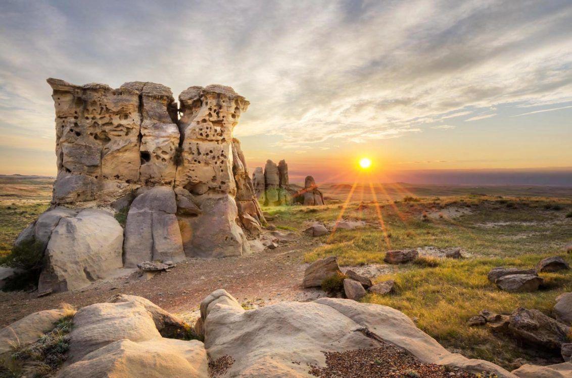 7 Taman Nasional yang Dapat Dikunjungi di Amerika Serikat
