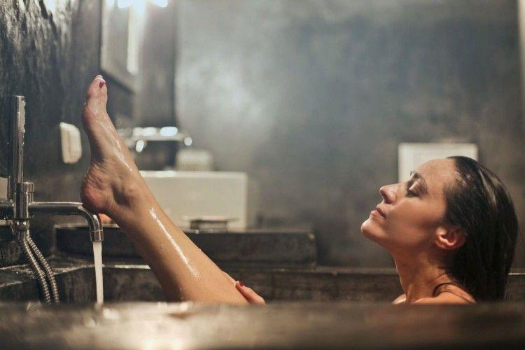 Luar Biasa! Perhatikan Hal Ini untuk Shower Sex Bersama Pasangan