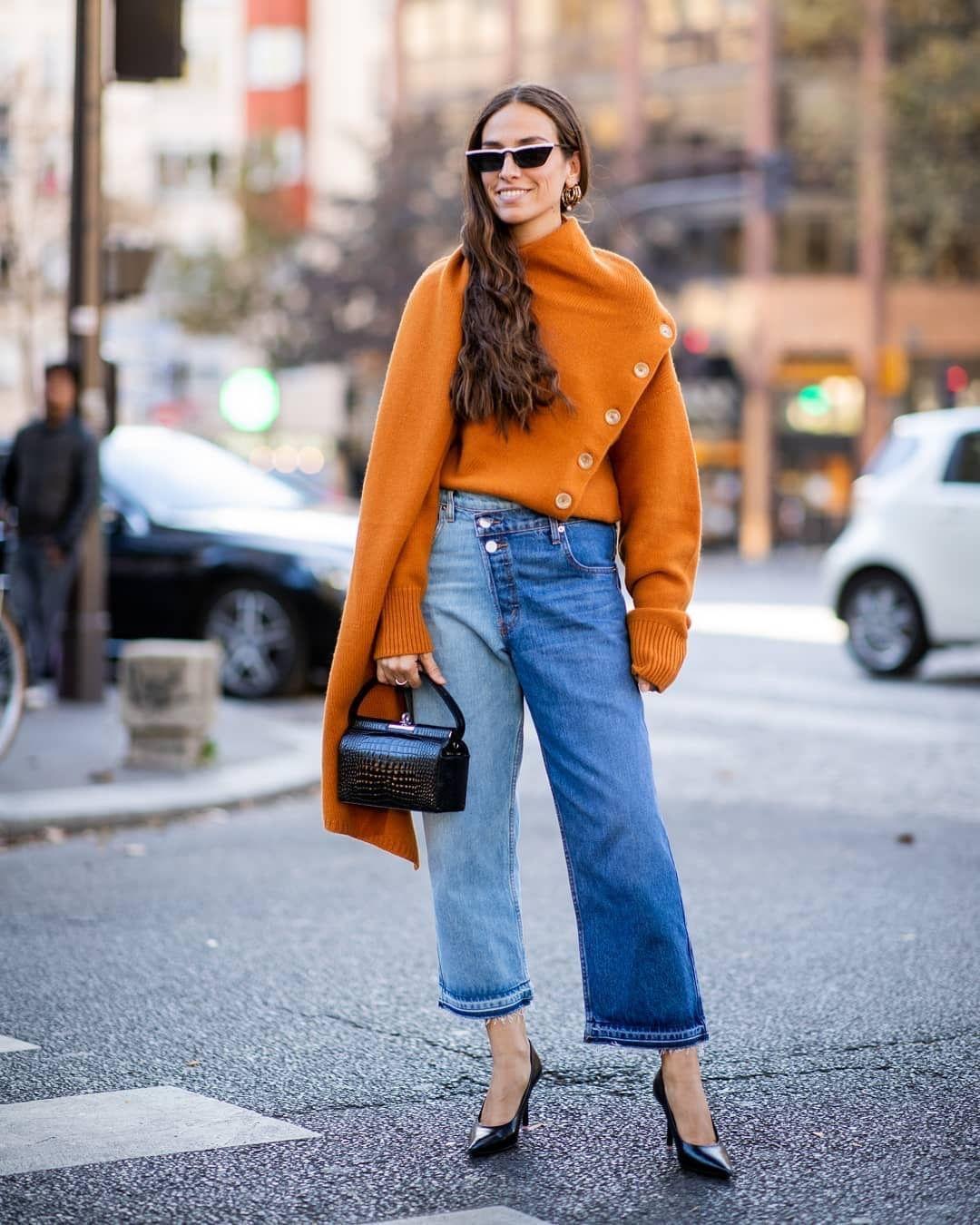 Buat yang Anti-Basic, Ini Cara Pro Memakai Celana Jeans