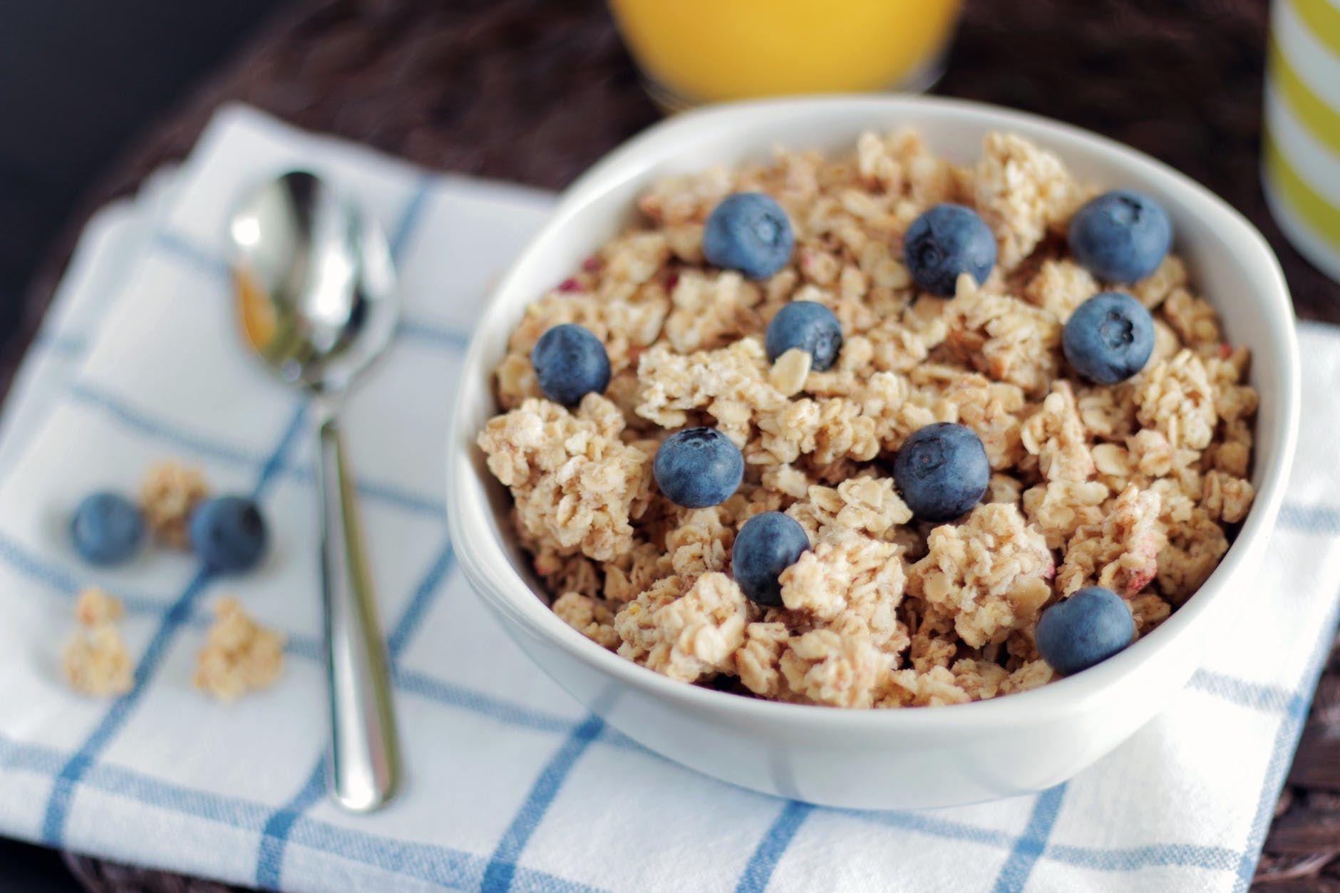 Pengen Tetep Makan Tanpa Gendut? Ini Makanannya