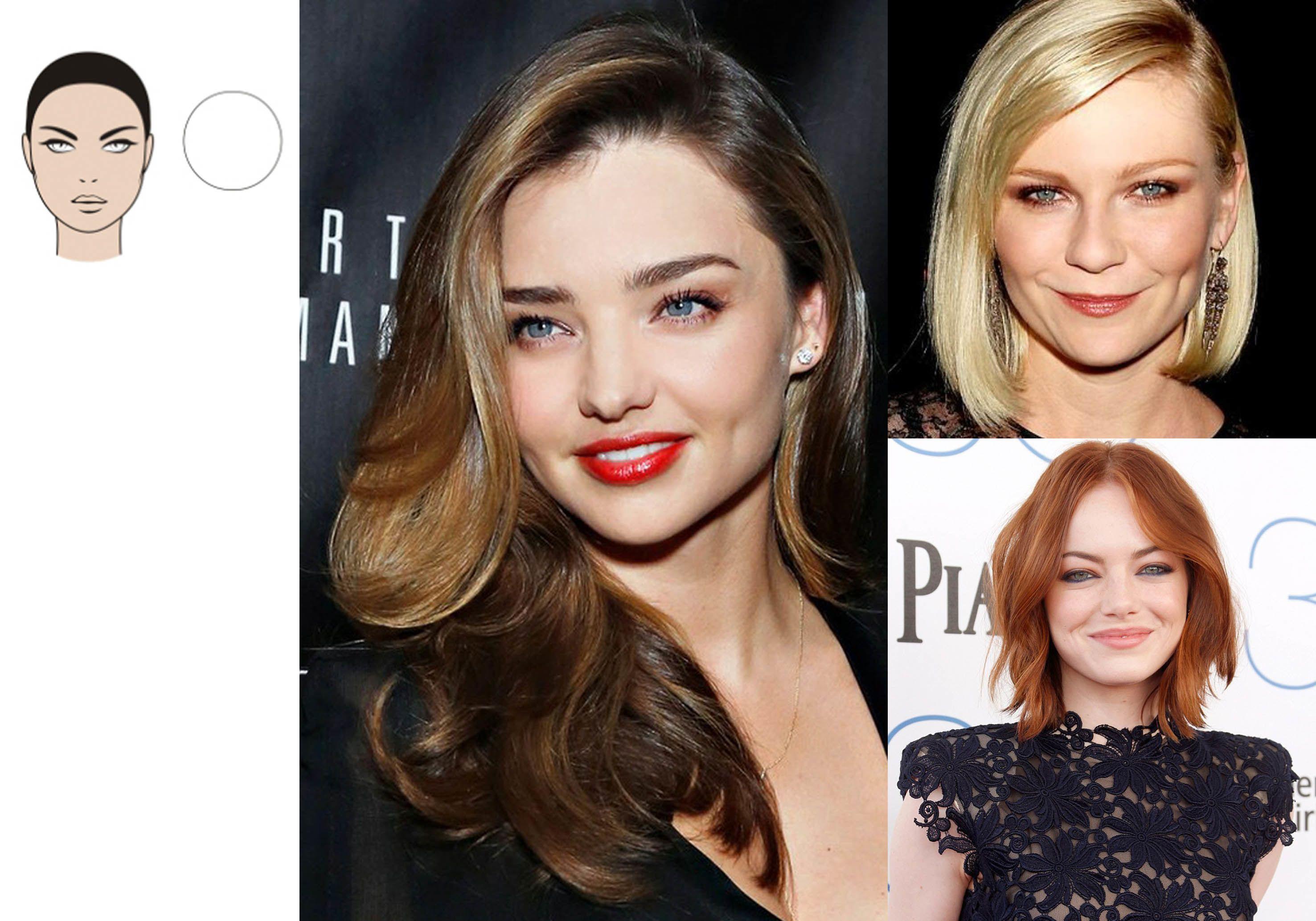 Model Rambut Sesuai Bentuk Wajah Yang Buat Kamu Lebih Fresh