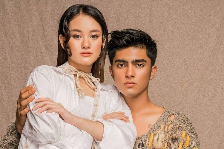 Cinta Lokasi, Intip 9 Gaya Pacaran Dinda Hauw dan Reynald Ramadhan