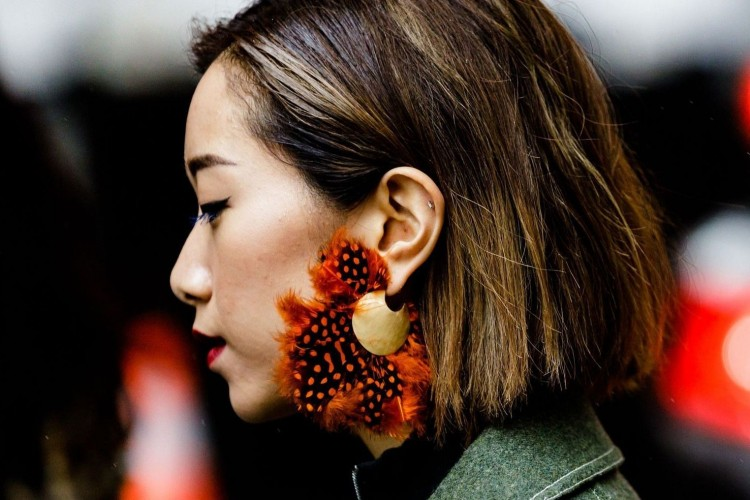 6 Anting Paling Statement di Minggu Ini