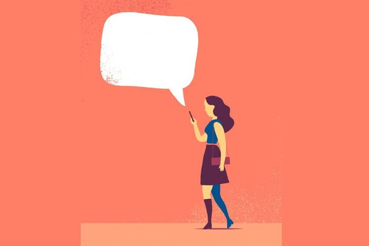 8 Hal Yang Terlintas Di Kepalamu Saat Menunggu Balasan Chat Nya