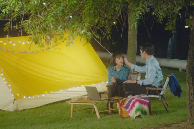 Yakin Udah Nonton 5 Scene Drama Korea yang  Dijamin Bikin Baper Ini?