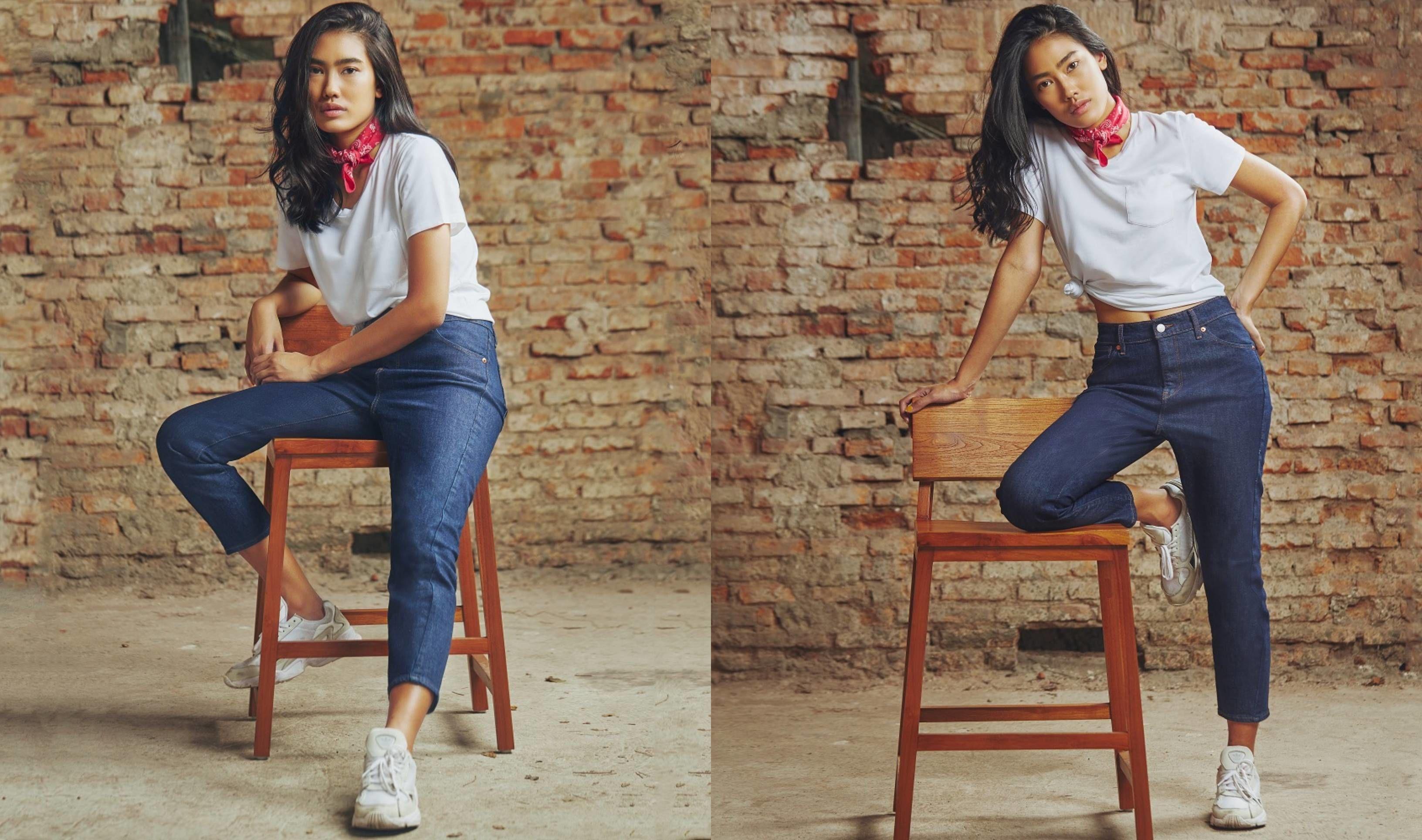 Ini 5 Fashion Item Effortless yang Bikin Kamu Lebih Stylish