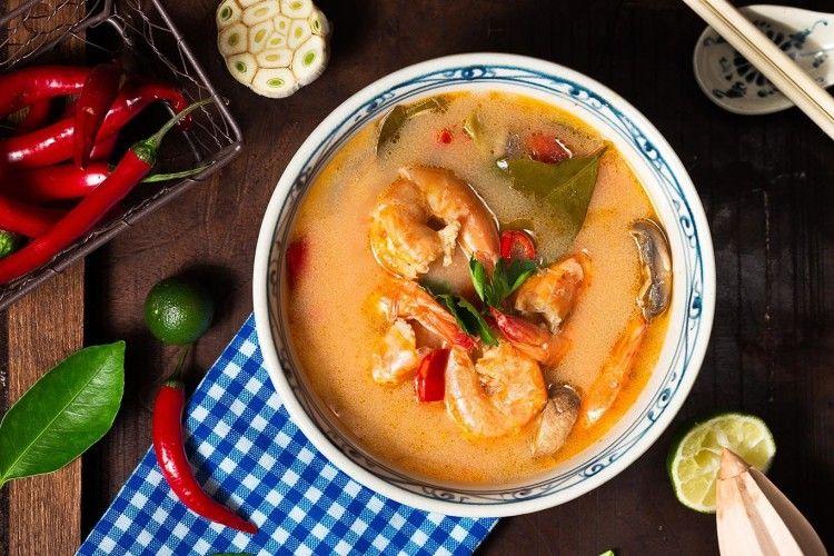 5 Alasan Orang Suka Memilih Comfort Food