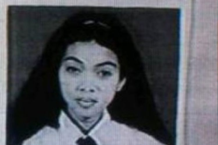 7 Foto Perubahan Syahrini, Mulai dari Remaja Lugu hingga Jadi Princess