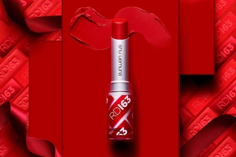 Ini Lipstik Merah yang Cocok untuk Semua Jenis Skin Tone