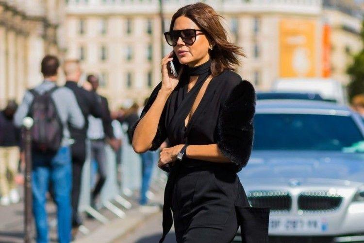 6 Model Dress Hitam yang Perlu Kamu Investasikan di Lemarimu