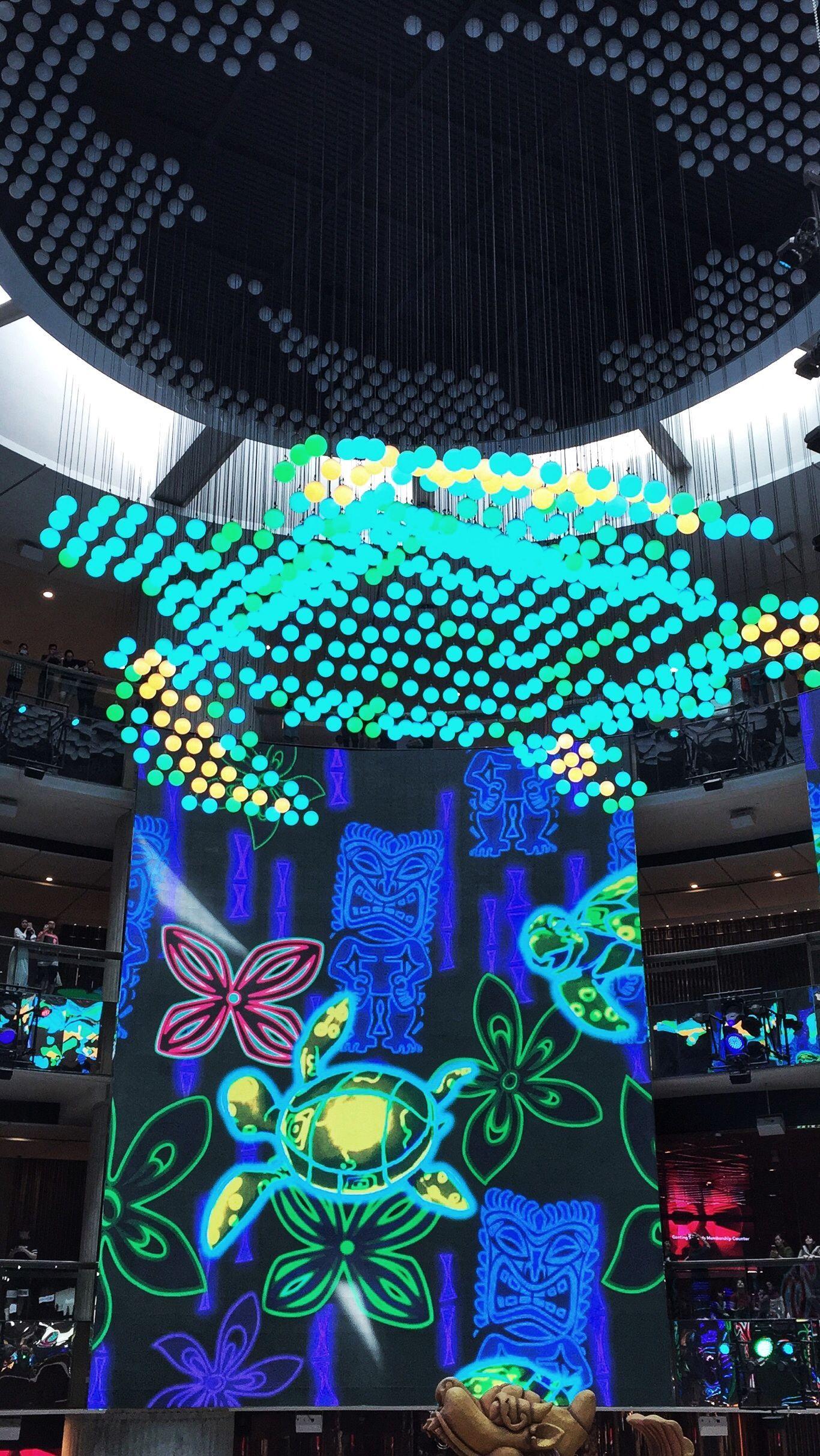 Wisata Menantang Sekaligus Seru di Resort World Genting Malaysia