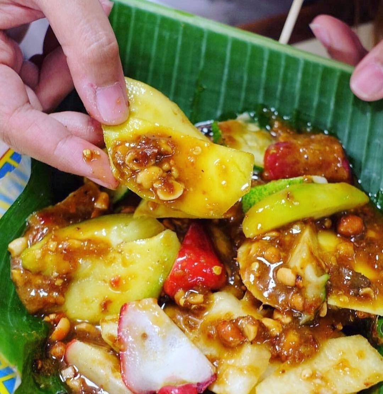 Makanan Nusantara Yang Terkenal Di Mancanegara