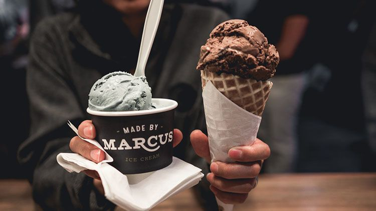 kata kata baper tentang es krim sigila mencurah pedih