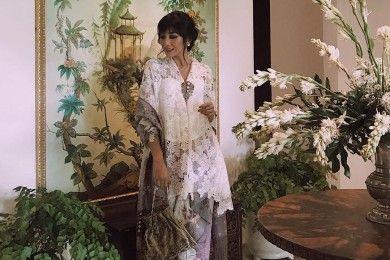 Tampil Anggun, Ini Dia 9 Inspirasi Busana Bridesmaid