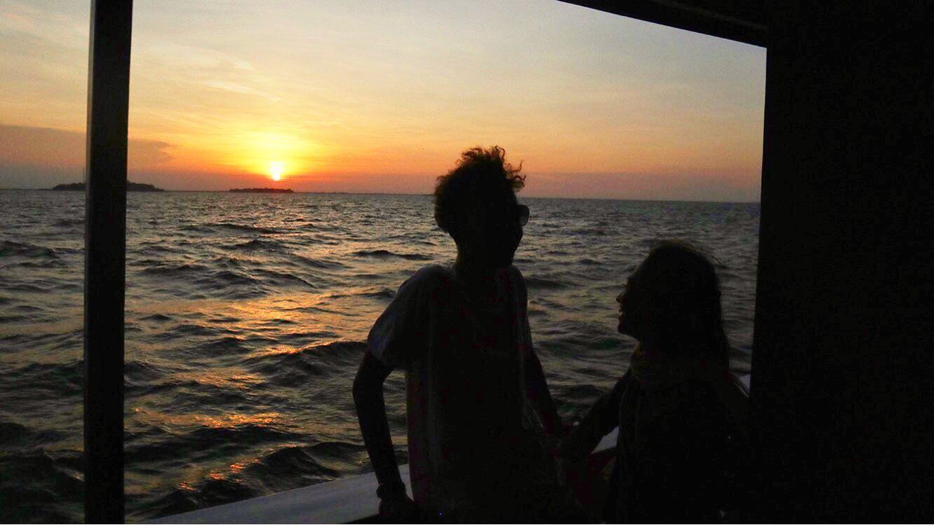 Pertama di Jakarta! Liburan ke Pulau Seribu Bisa Pakai Pinisi Mewah